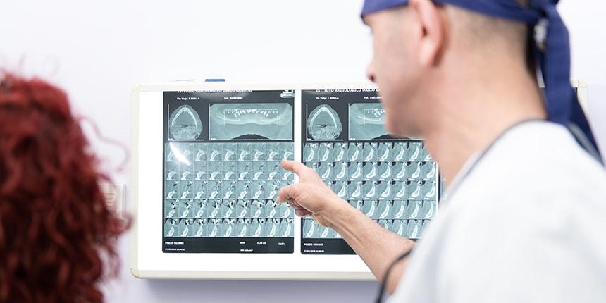 Studio Loro - dentista Biella - impianti e radiografie