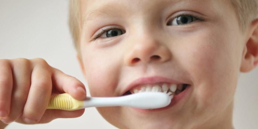 Studio Loro - dentista Biella - igiene dentale bambini