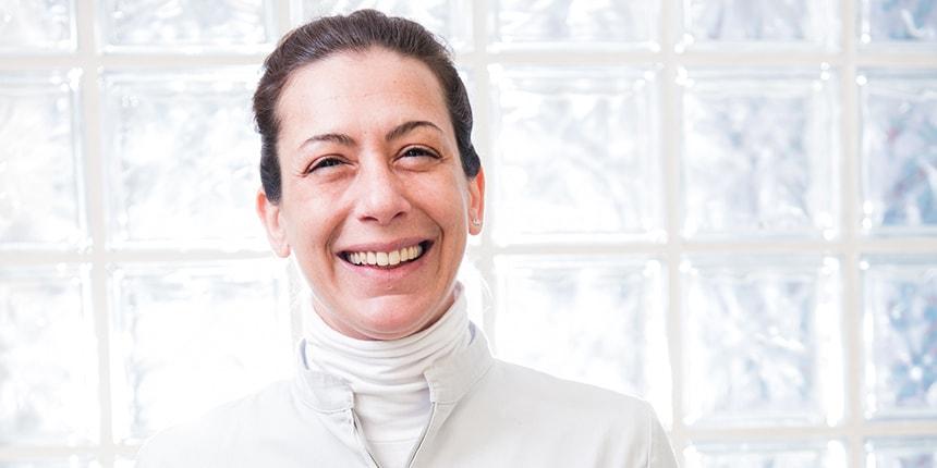 Studio Loro - dentista Biella - Maria Elena Bongianino