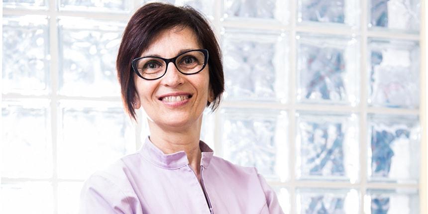 Studio Loro - dentista Biella - Monica D'Annibale