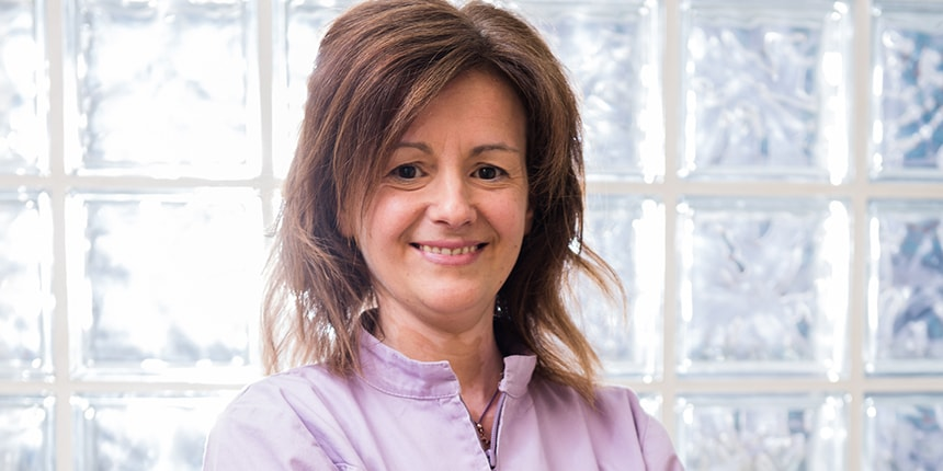 Studio Loro - dentista Biella - Patrizia Gruppo