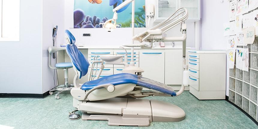 Studio Loro - dentista Biella - le sale operative