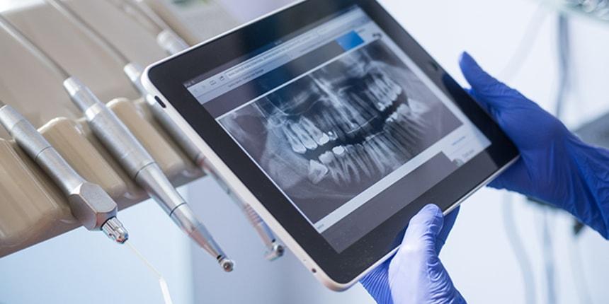 Studio Loro - dentista Biella - tecnologia