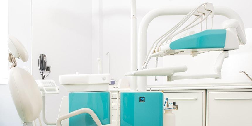 Studio Loro - dentista Biella - struttura