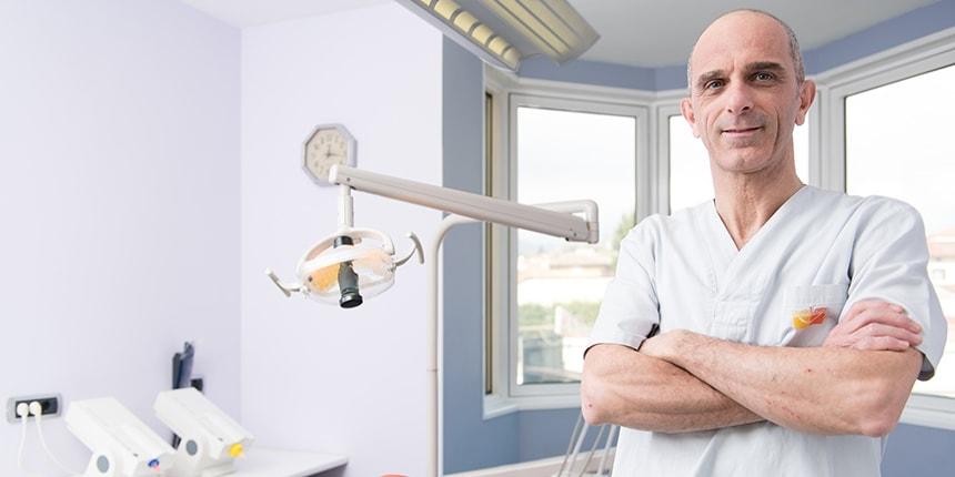 Studio Loro - dentista Biella - servizi per i denti